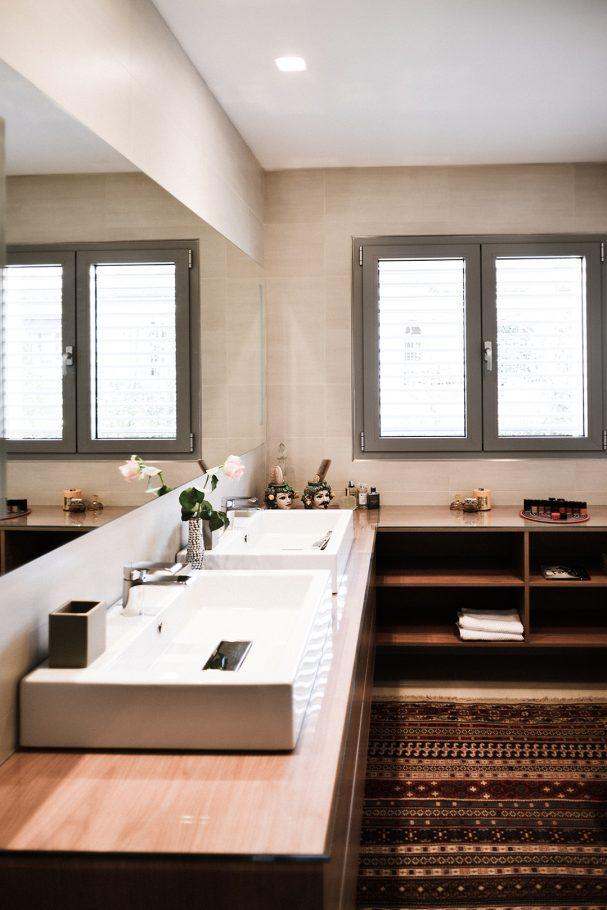 Residenza privata carate brianza cn arredamento design for Brianza arredi