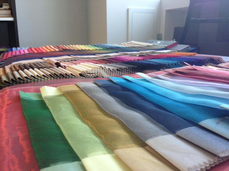 Tessuti bellezza e non solo cn arredamento design for Selezione tessuti arredamento